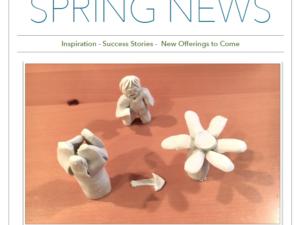Spring News Letter